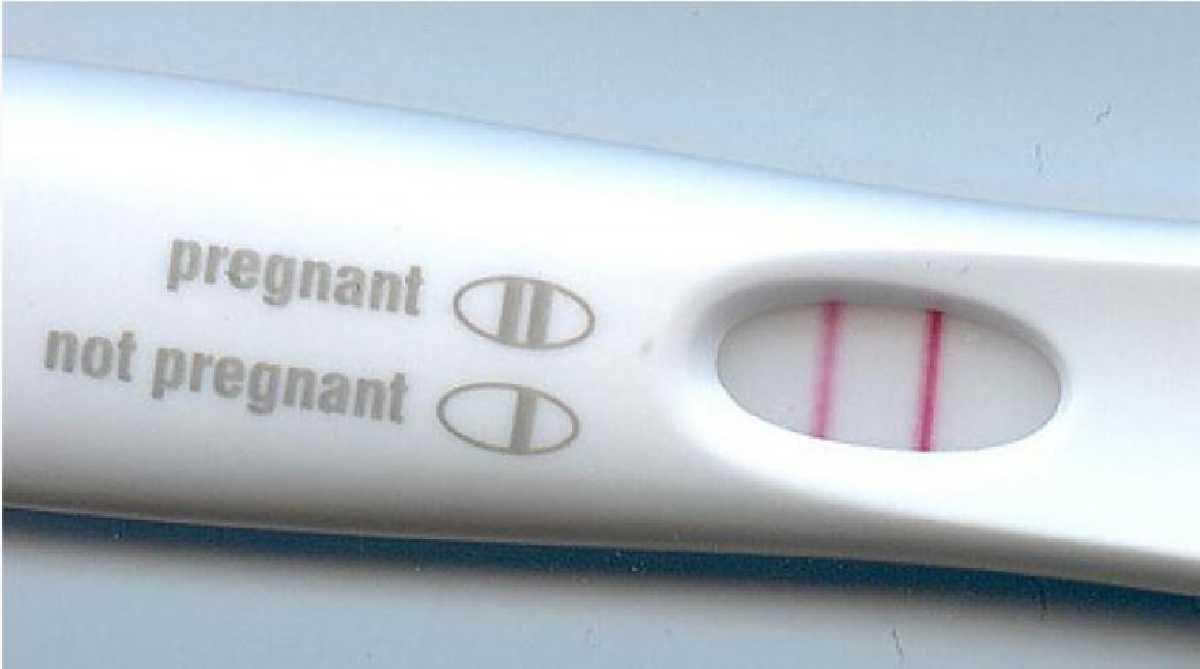Отправить жену на аборт?