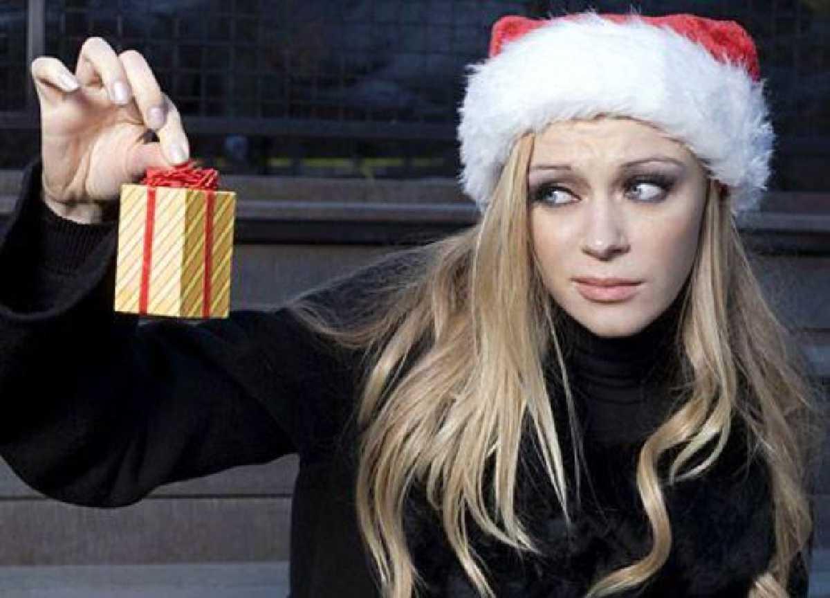 Дешёвый подарок обижает?
