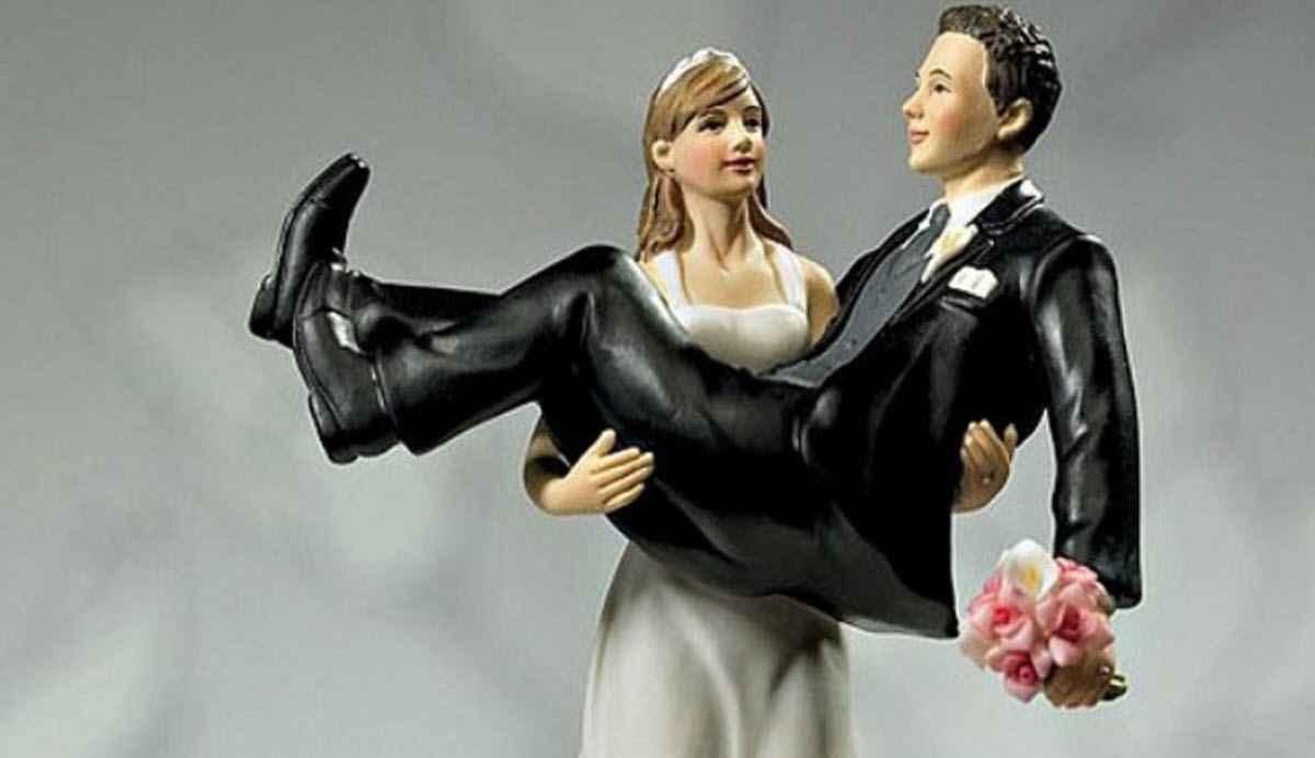 Гражданский брак - не в интересах девушки?