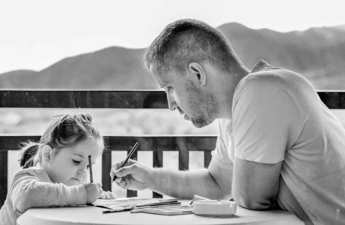 Идеальные родители - помеха счастью выросших детей?