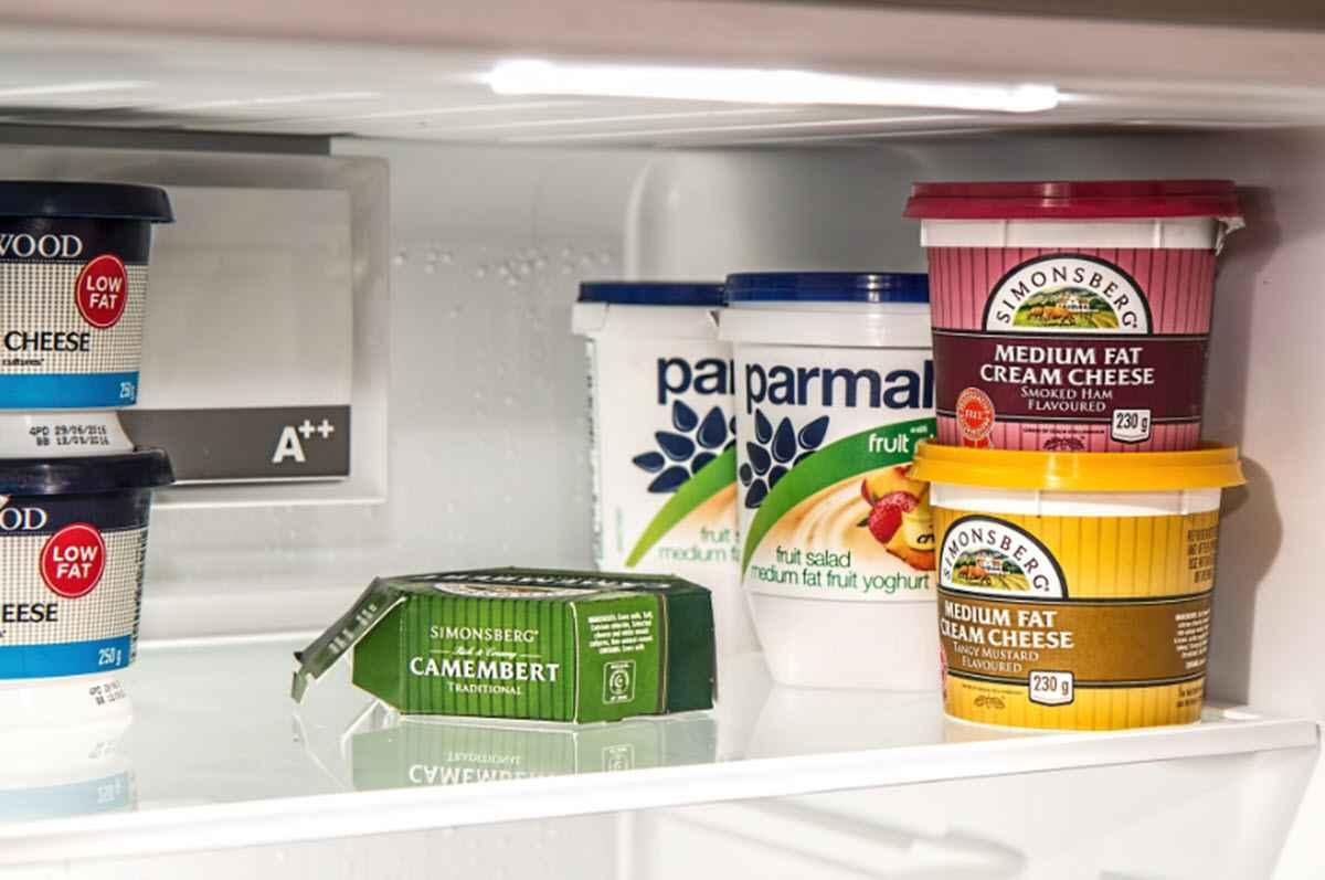 Каждой семье - отдельный холодильник?