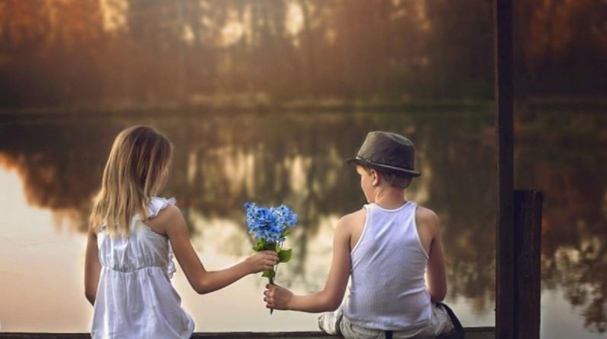 Кого проще вырастить: дочь или сына?