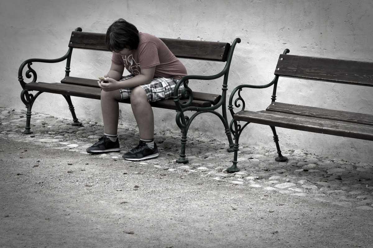 Неспортивный мальчик - упущение родителей?
