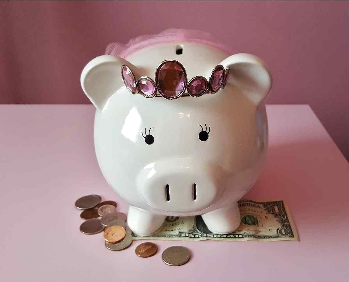 «Нет денег» - это вина или беда?