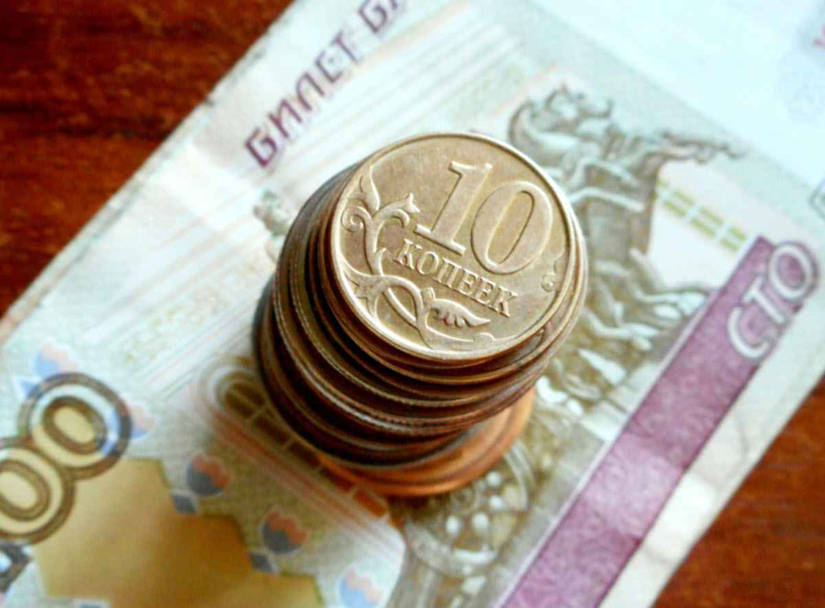 Откладывать можно только с большой зарплаты?
