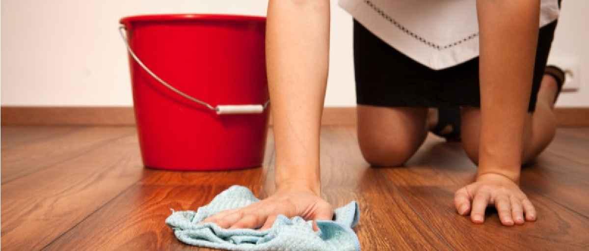 Почему женщины-чистюли такие злые?