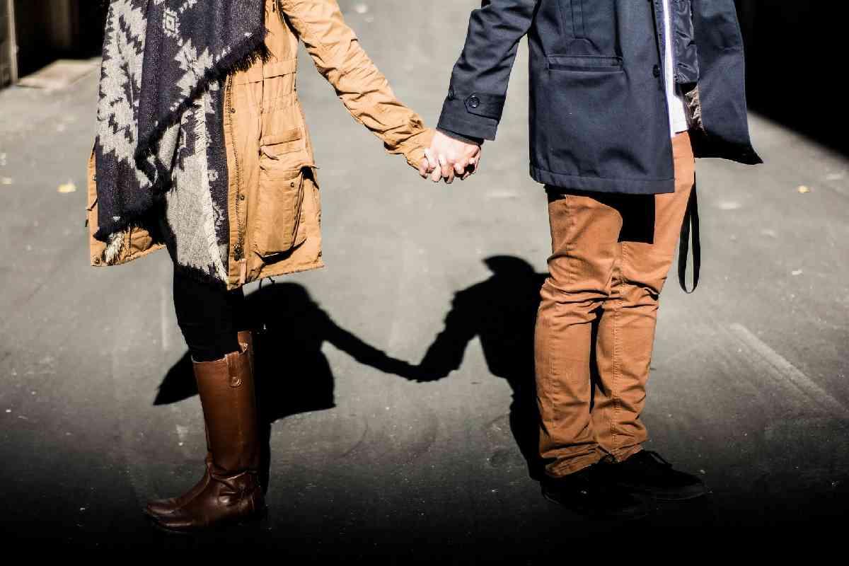 Пока нет предложения о замужестве, быть верной не обязана?