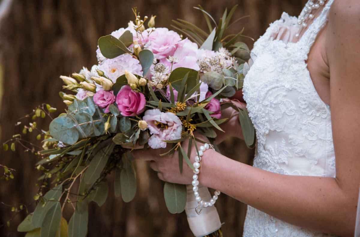 Сбежавшая невеста?