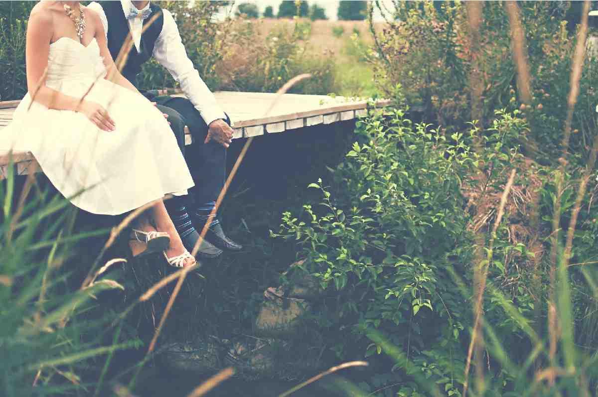 «Видела, за кого замуж выходила»