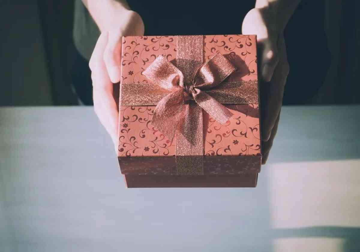 Взяла подарок – обязана «отдариться»?