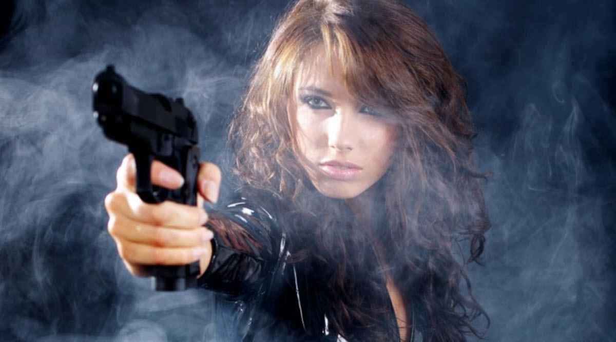 Злая девушка - плохой человек?