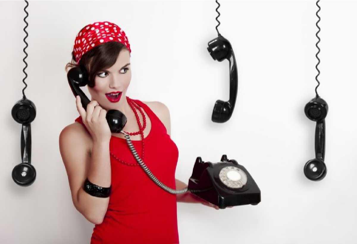 Не отвечать на звонки и не перезванивать - безответственность?