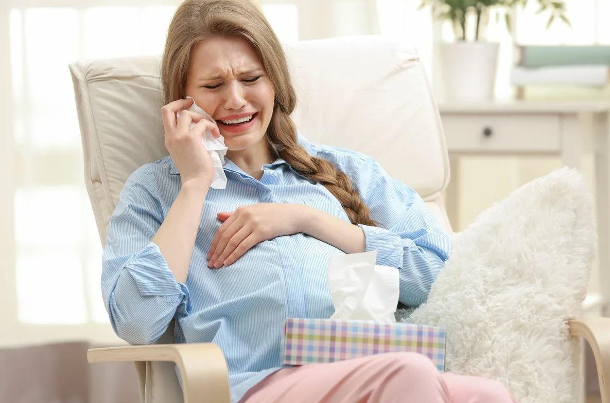 Брат ушел от беременной жены, но она сама виновата: «Надо думать, что говоришь!»
