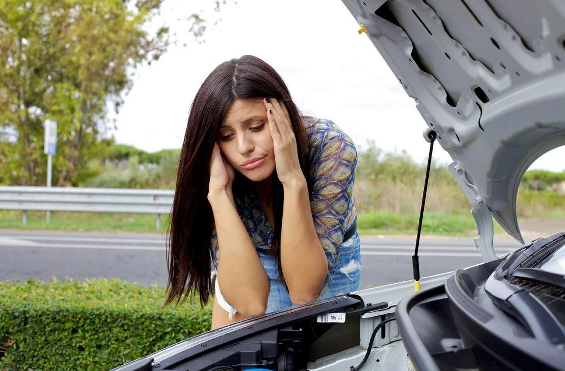 «Если решила водить машину – с проблемами на дороге разбирайся сама!» – заявил золовке ее муж