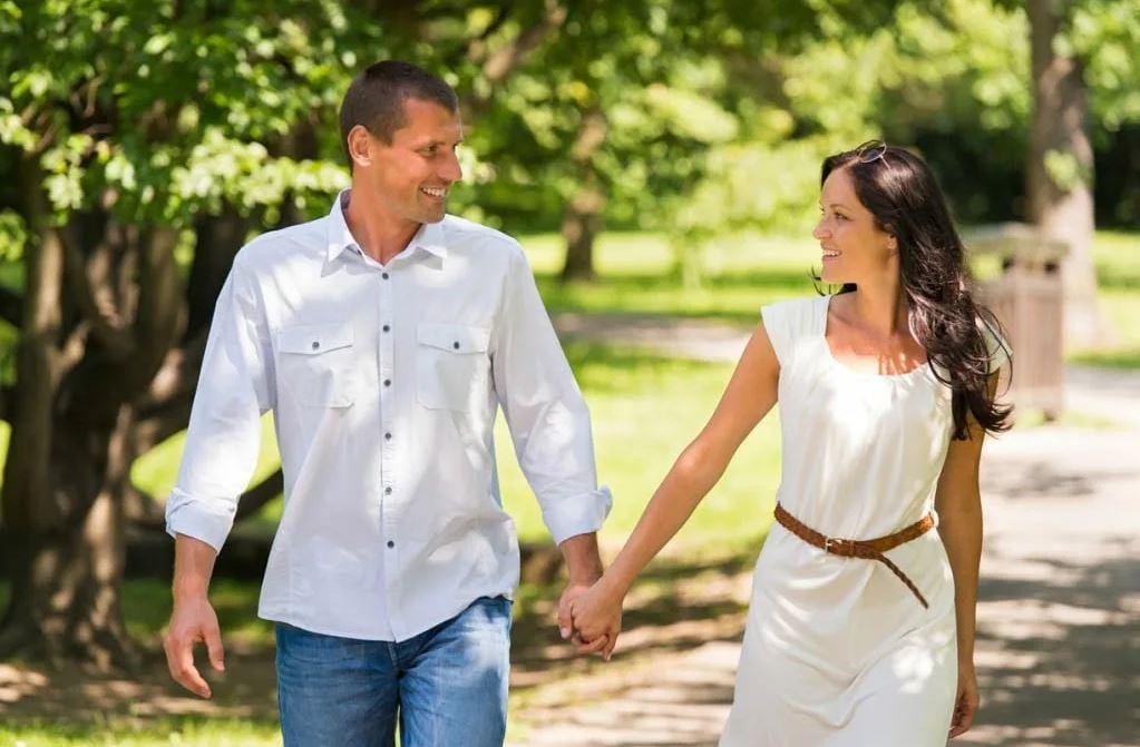«Интим только после свадьбы!» — решила невеста, и жених завел на стороне отношения без обязательств