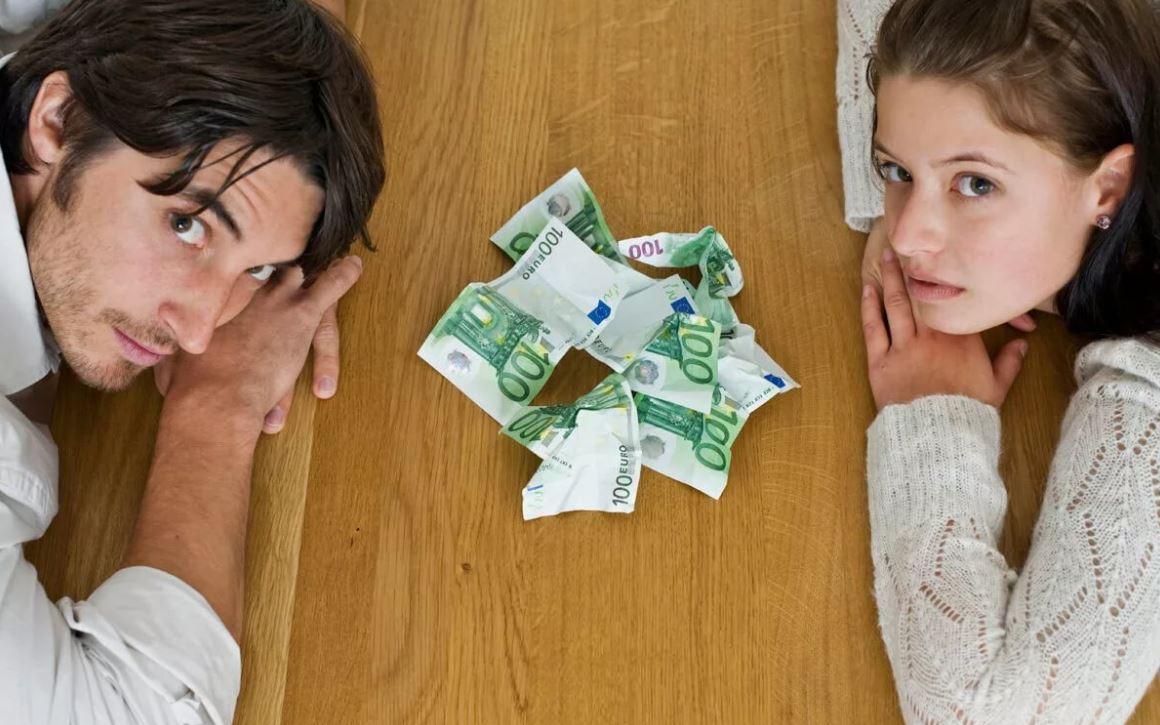 «Ипотеку будем платить пополам», – заявил муж. Ему проще: у него зарплата больше в разы