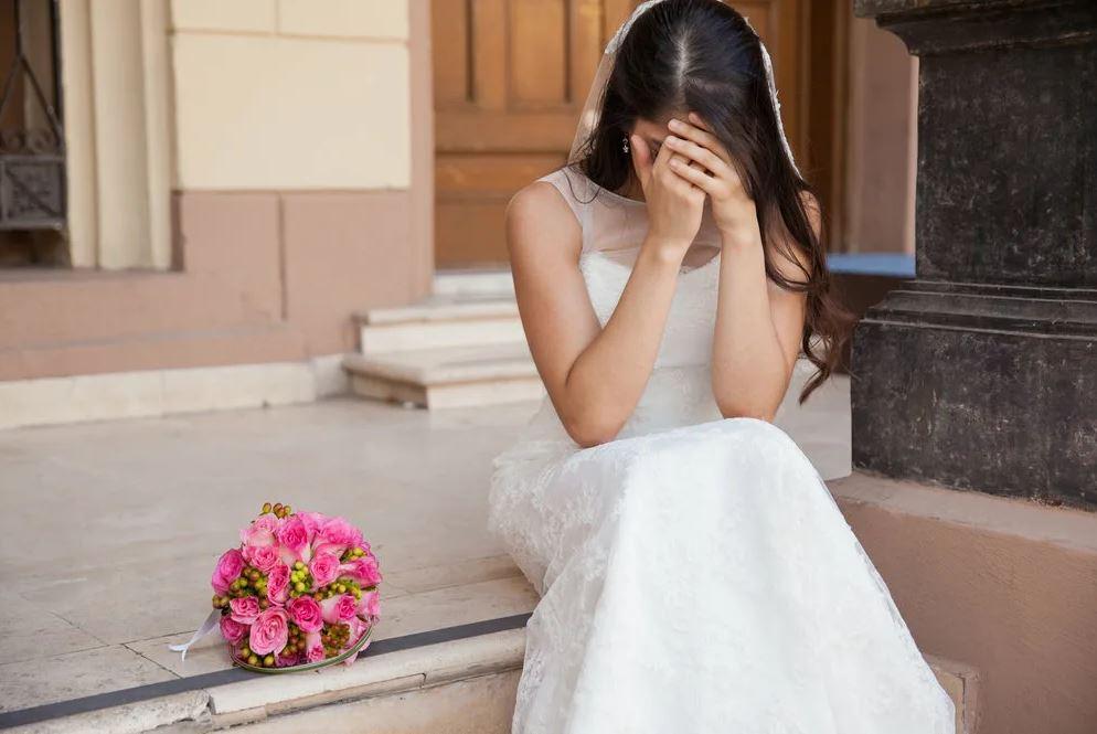 «Измена до свадьбы – это не измена, тем более, это было давно!» — говорит муж
