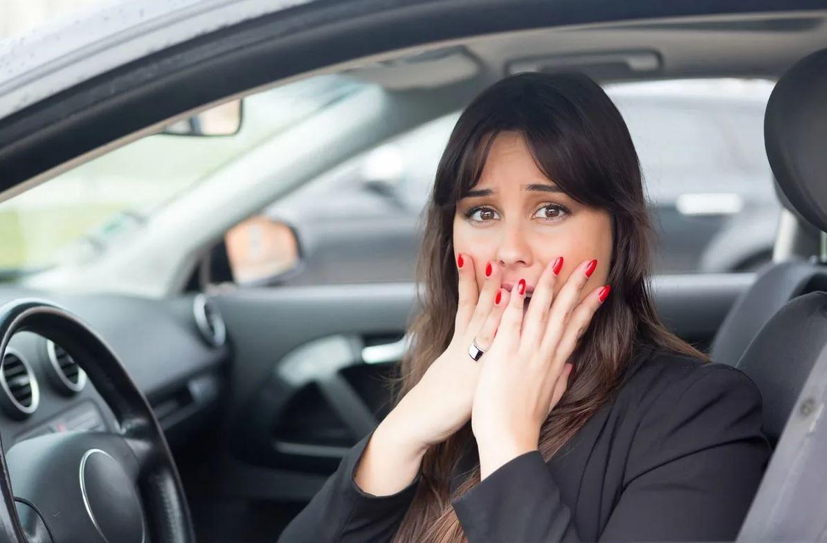 Накопила денег в декрете и купила себе машину. «В семье так не делается!» — злится муж