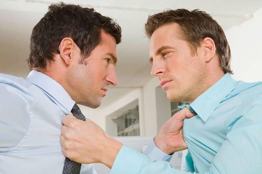 Новый муж против бывшего: «Чтоб и духу его здесь не было!»