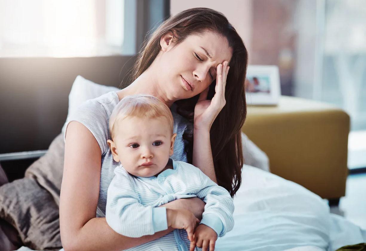 Родители не дают устроить личную жизнь: «Родила – сиди дома»
