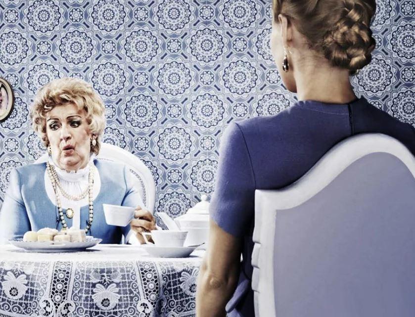 «Свекры должны дать денег на попытку ЭКО, если беременность не получается из-за мужа», - уверена невестка