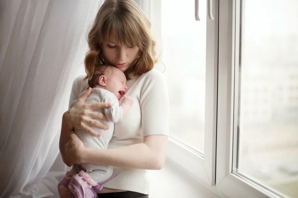 Свекры подвели, не вернули занятые деньги, поэтому рожать пришлось бесплатно, по скорой