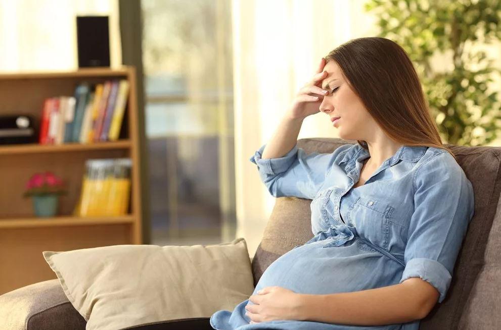 «Своей беременностью вы мать до инфаркта довели!» – кричит золовка