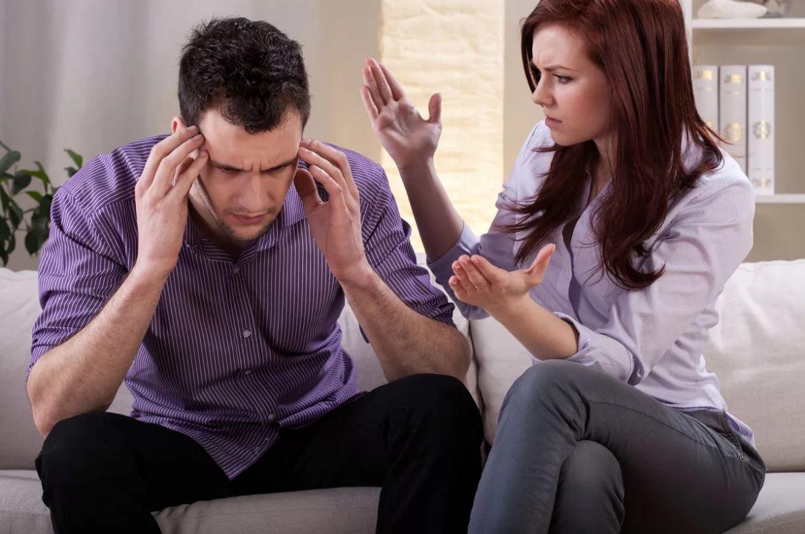 «Терпение лопнуло: или будешь платить алименты не больше 25% официальной зарплаты, или развод», – заявила новая жена