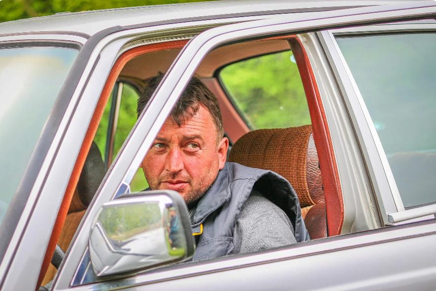 Вернул тестю старый долг – ржавый автомобиль 1995 года и полмиллиона рублей