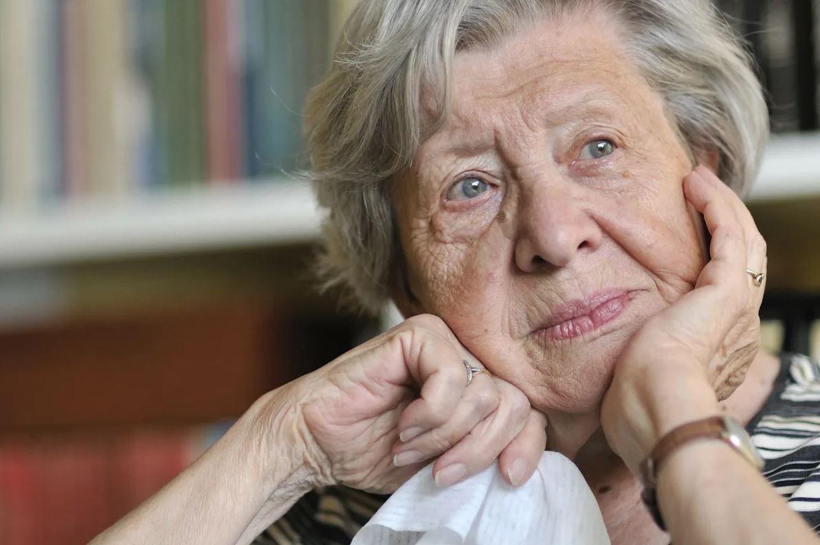 Вышла на пенсию и решила наконец заняться внуками. «Поздно уже, надо было раньше!» — считает невестка