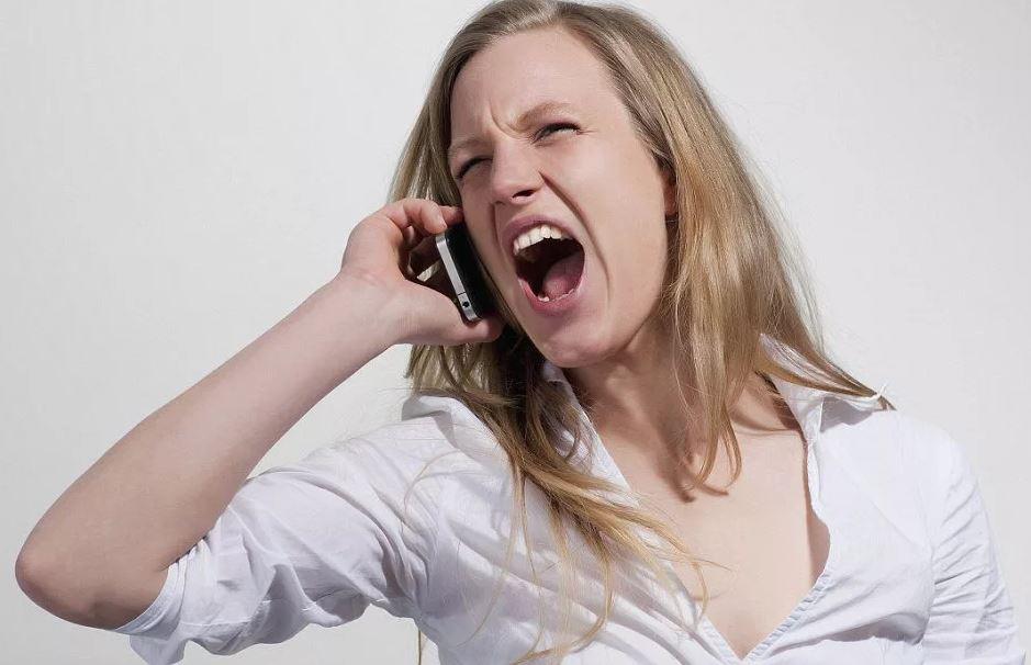 Выхватила у мужа телефон и сказала свекрови все, что думала. «Истеричка!» – негодует свекровь