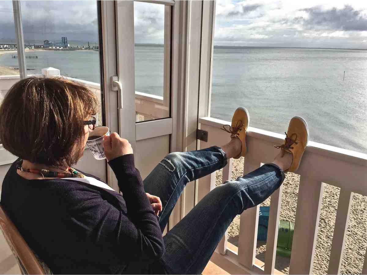 Бабушка внучек вырастила – на море ее больше не повезут
