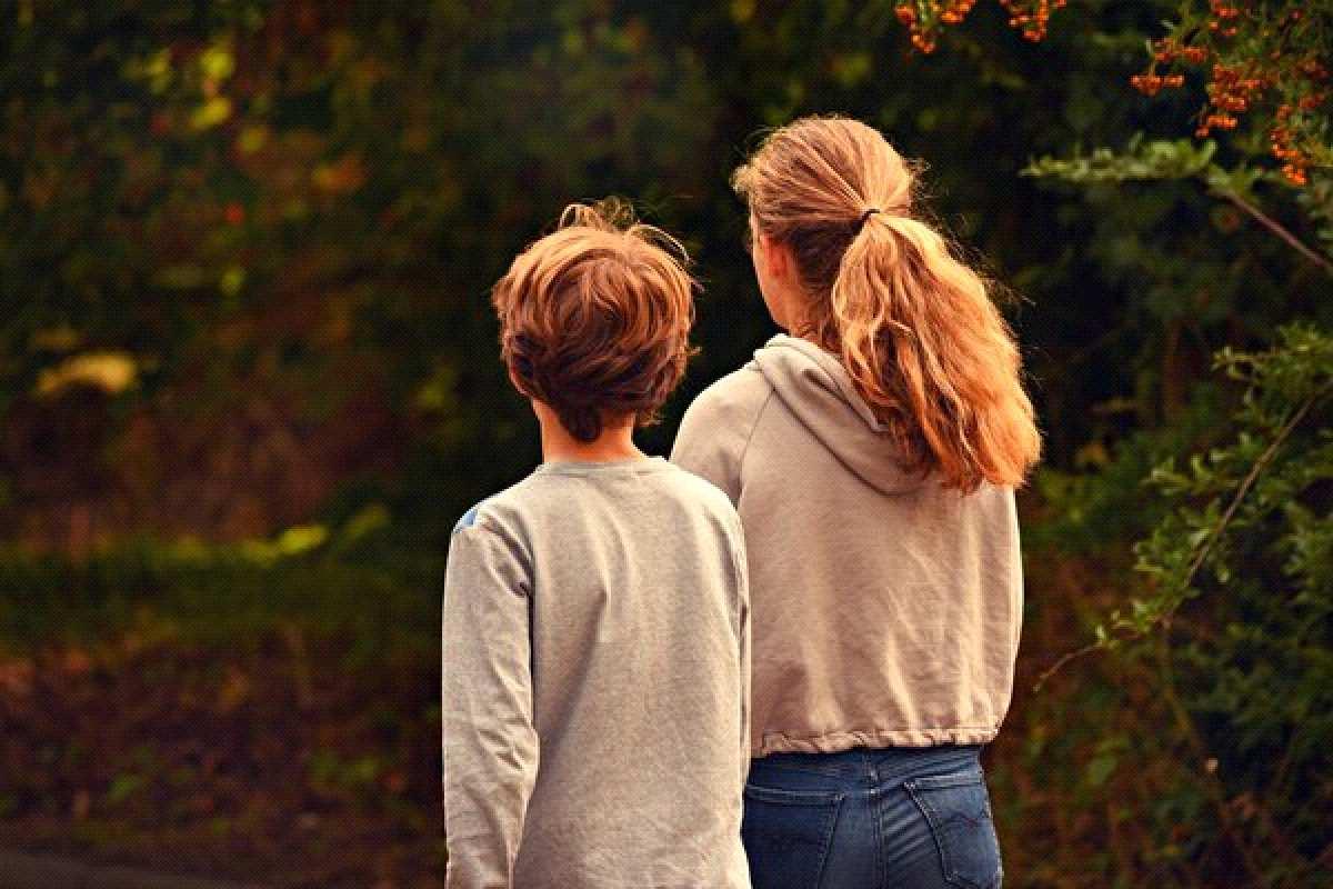 Женился на женщине с ребенком – должен воспитывать?