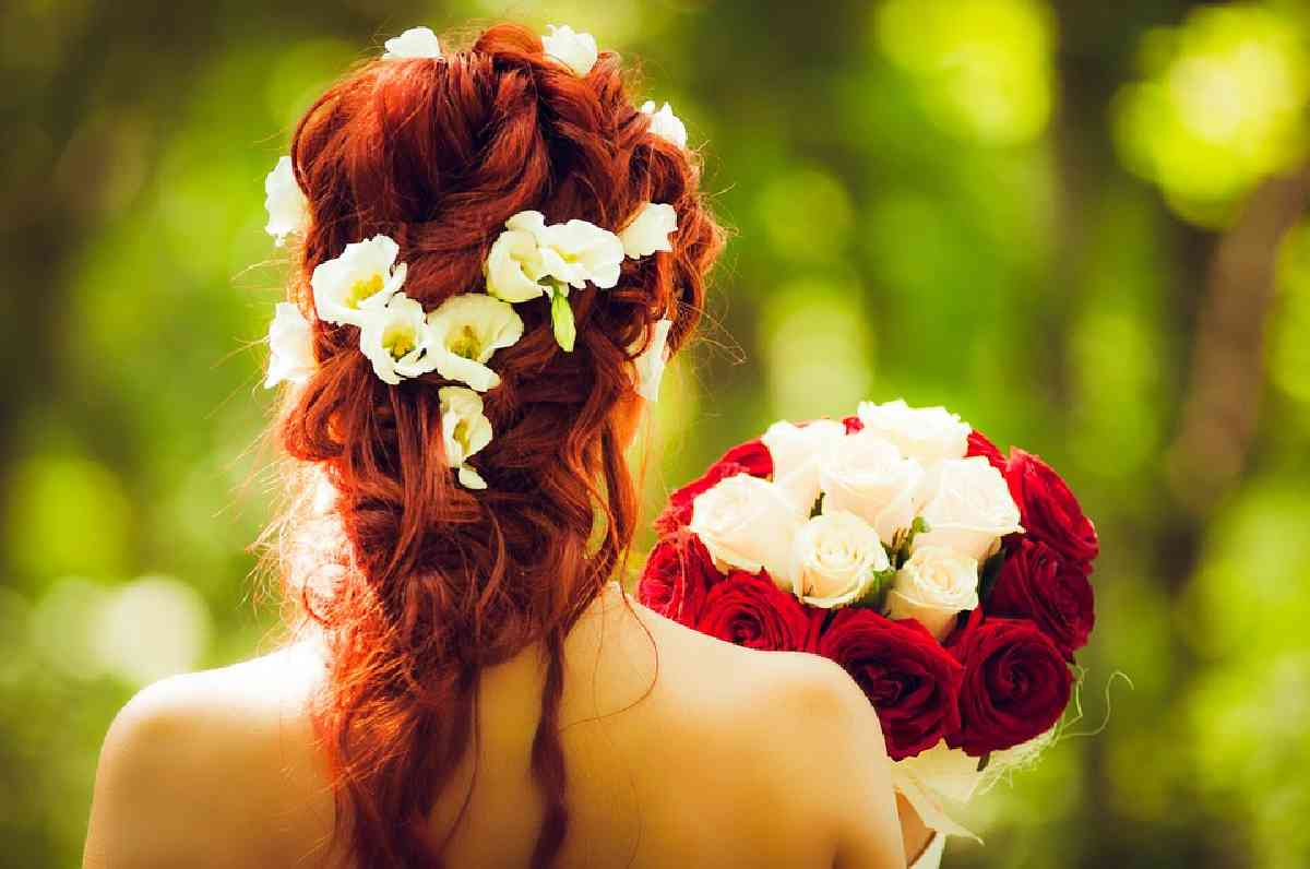 Жениться проще, чем выйти замуж?