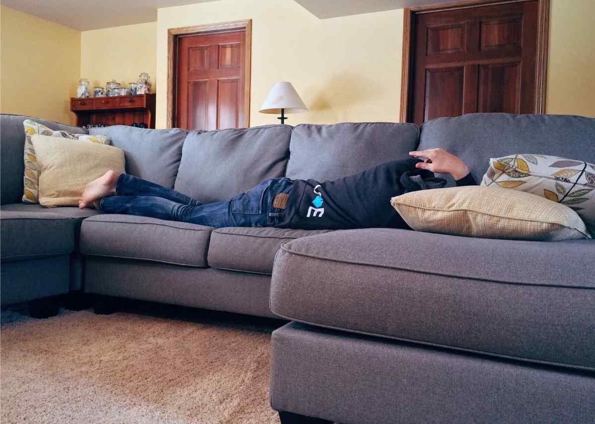 Выгнать ленивого зятя – разбить семью?
