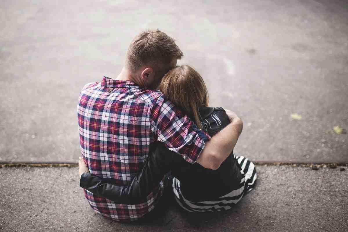 Любовь важнее учебы?