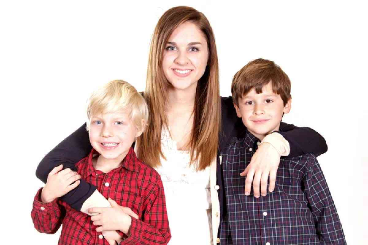 Наладить общение мужа с детьми от первого брака - мудрость или глупость?