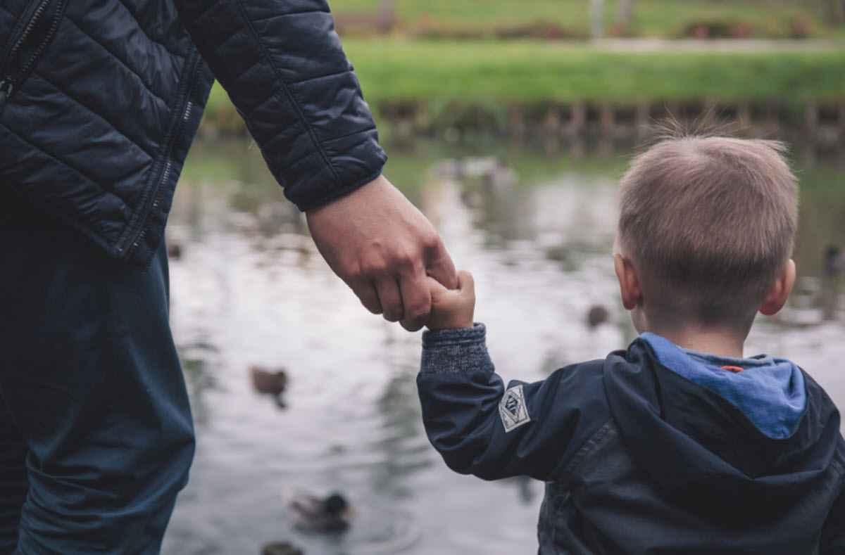 Отец подключится к воспитанию, когда ребенок подрастет?