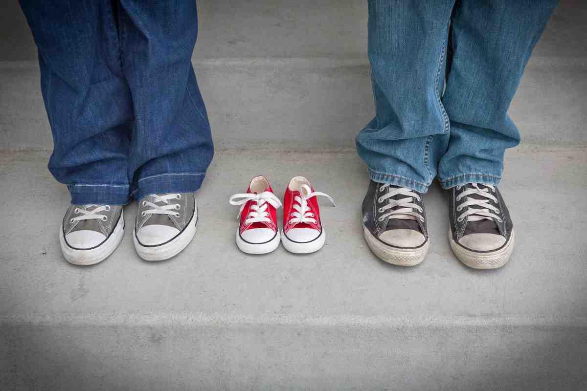 Подруга сына беременна, а его матери все равно