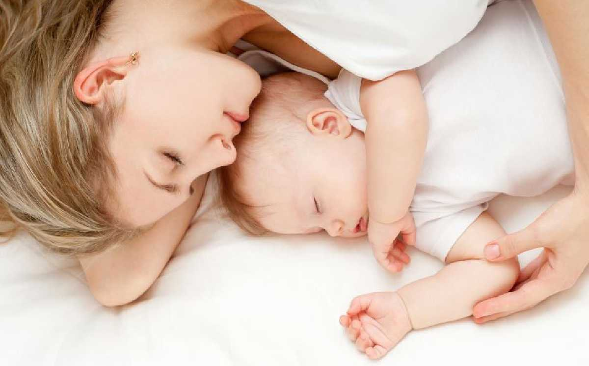 Когда спит материнский инстинкт
