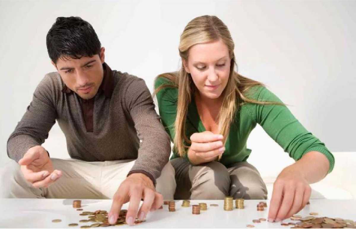 Переход на раздельный бюджет - шаг к разводу?