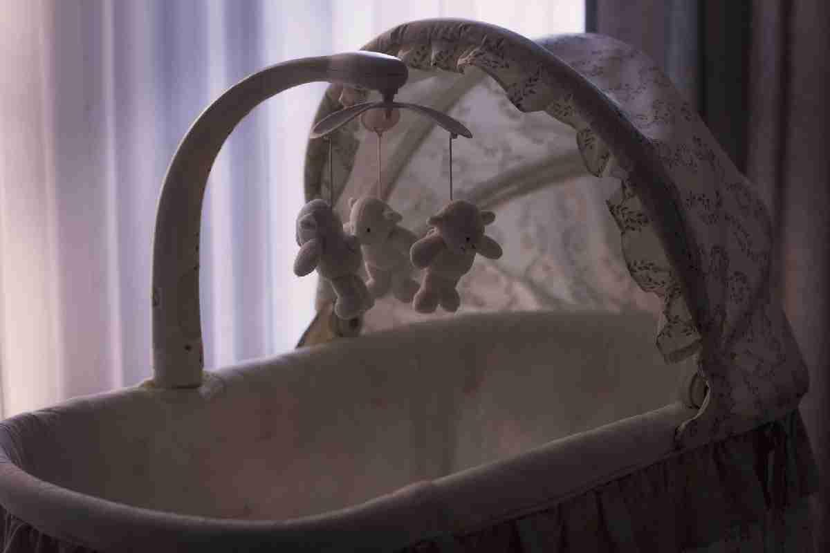 Ребенка планировала дочь, а забеременела мама в свои сорок девять