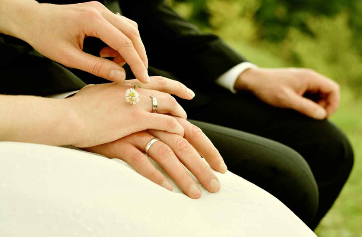 С такой невесткой добра не будет?