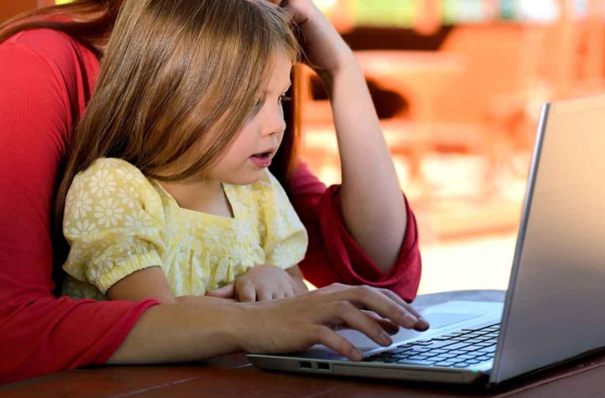 Воспитание дочерей - прерогатива матери?