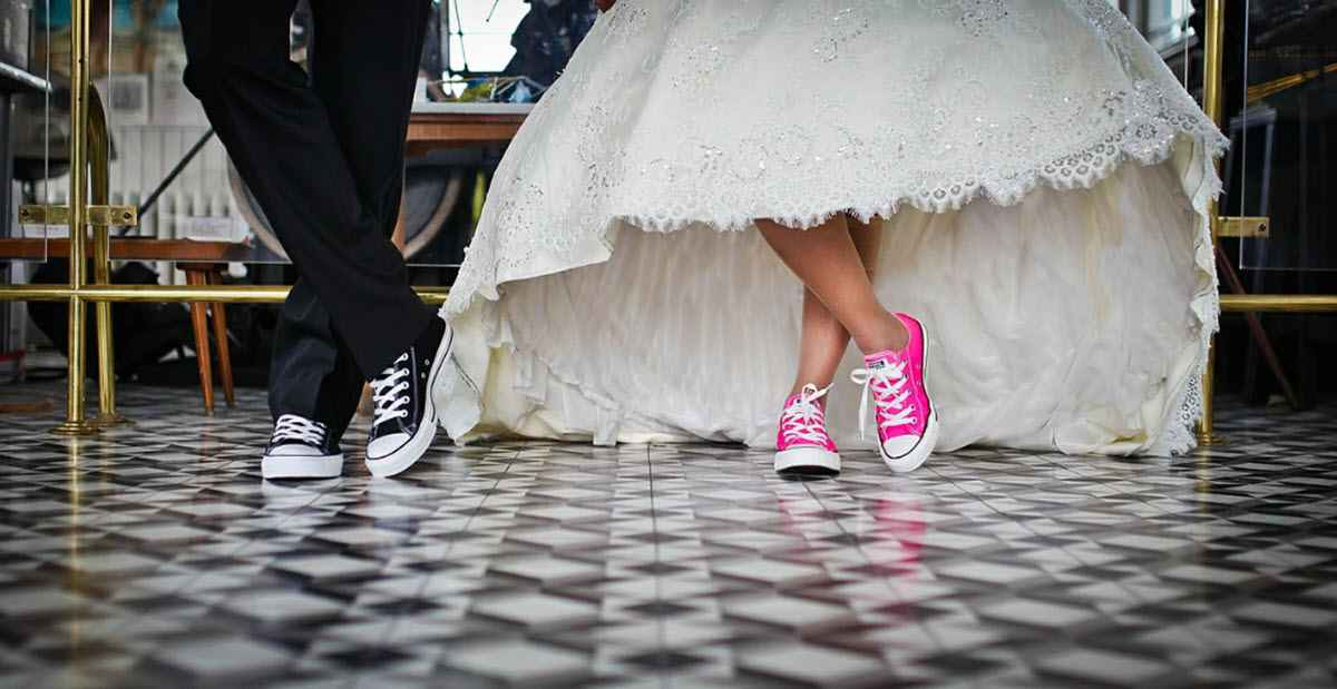 Зачем женятся, если детей не планируют?