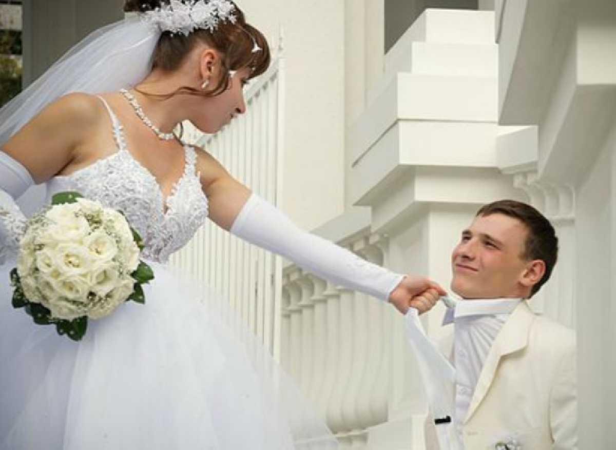 Хочешь замуж? - Действуй!