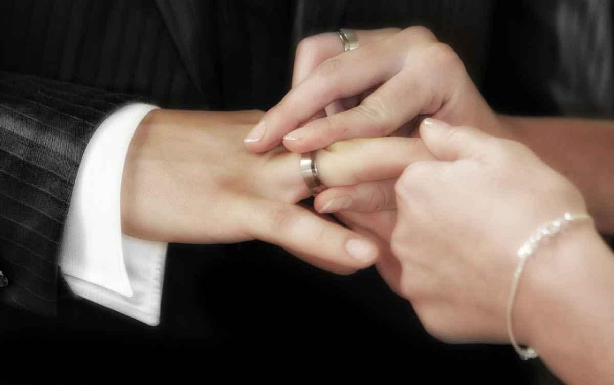Если жених не уверен, что хочет стать мужем?